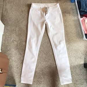 DL1961 Florence White Jeans